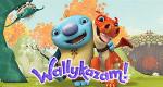 Wallykazam! – Bild: Nickelodeon
