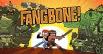 Fangbone! – Bild: Radical Sheep Productions/Pipeline Studios/DHX Media