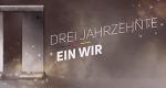 Drei Jahrzehnte – Ein Wir – Bild: MG RTL D