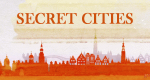 Secret Cities – Bild: BBC Four/Montage