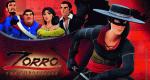 Zorro - Aufbruch einer Legende – Bild: Cyber Group Studios