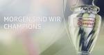 Morgen sind wir Champions – Bild: SRF