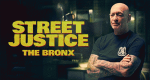 Street Justice: The Bronx – Bild: Discovery Channel