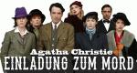 Agatha Christie: Einladung zum Mord – Bild: Radio Télévision Belge Francophone