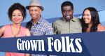 Grown Folks – Bild: Bounce TV