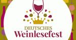 Deutsches Weinlesefest – Bild: Tourismusinformation Neustadt/www.neustadt.eu