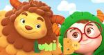 Lumi & Bo – Bild: Nickelodeon/Hahn-Film/Viacom