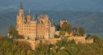 Burgen und Schlösser im Südwesten – Bild: Picture-Alliance/dpa