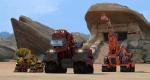 Dinotrux Supercharged – Bild: Netflix