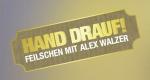 Hand drauf! Feilschen mit Alex Walzer – Bild: RTL II
