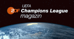 UEFA Champions League Magazin – Bild: ZDF