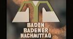Baden-Badener Nachmittag – Bild: SWR
