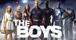 The Boys – Bild: Amazon