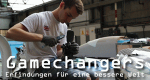 Gamechangers: Erfindungen für eine bessere Welt – Bild: DCI