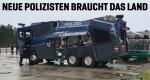 Neue Polizisten braucht das Land – Bild: Spiegel TV