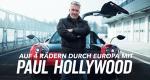 Auf 4 Rädern durch Europa mit Paul Hollywood – Bild: Netflix/BBC