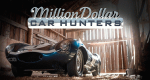 Million Dollar Car Hunters – Bild: RM Sotheby's