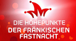 Höhepunkte der fränkischen Fastnacht – Bild: BR
