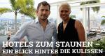 Hotels zum Staunen - Ein Blick hinter die Kulissen – Bild: RTL Living