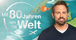 Mit 80 Jahren um die Welt – Bild: ZDF