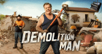 Demolition Man – Bild: A&E