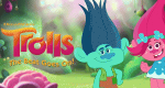 Trolls - Die Party geht weiter! – Bild: Netflix/DreamWorks Animation Television