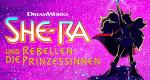 She-Ra – Bild: Netflix
