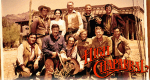 High Chaparral – Bild: CBS