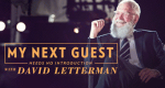 My Next Guest Needs No Introduction with David Letterman – Bild: Netflix