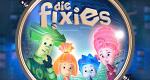 Die Fixies – Bild: Аэроплан
