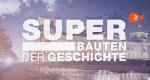 Superbauten der Geschichte – Bild: ZDF/Klaus-Dietmar Gabbert