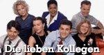 Die lieben Kollegen – Bild: NBC