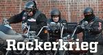 Rockerkrieg – Bild: ZDF/wittek, ronald