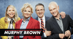 Murphy Brown – Bild: CBS Interactive