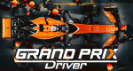 Grand Prix Driver – Bild: Amazon