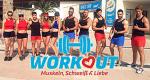 Workout – Muskeln, Schweiß & Liebe – Bild: RTL II