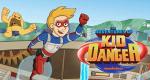 Die Abenteuer von Kid Danger – Bild: Nickelodeon