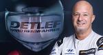 Detlef wird Rennfahrer – Bild: MG RTL D/Frank Hempel