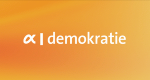 alpha-demokratie – Bild: BR