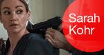 Sarah Kohr – Bild: ZDF/Marion von der Mehden