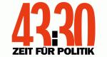 43:30 – Zeit für Politik