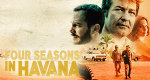 Four Seasons in Havana – Bild: Netflix