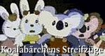 Koalabärchens Streifzüge