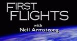 First Flights with Neil Armstrong – Bild: A&E