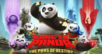 Kung Fu Panda: The Paws of Destiny – Bild: Amazon Studios