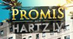 Promis auf Hartz IV – Bild: RTL II