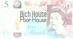 Rich House, Poor House – Bild: Channel 5