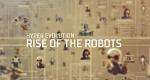 Der Aufstieg der Roboter – Bild: BBC
