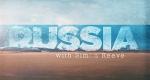 Simon Reeve in Russland – Bild: BBC