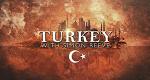 Simon Reeve in der Türkei – Bild: BBC